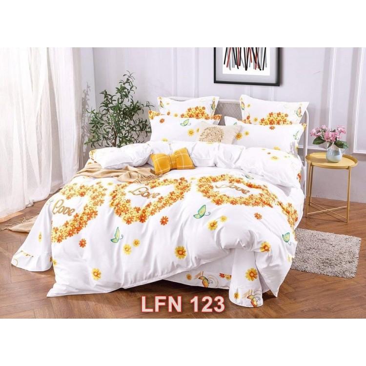 Lenjerie finet 6 piese (cod LFN123)
