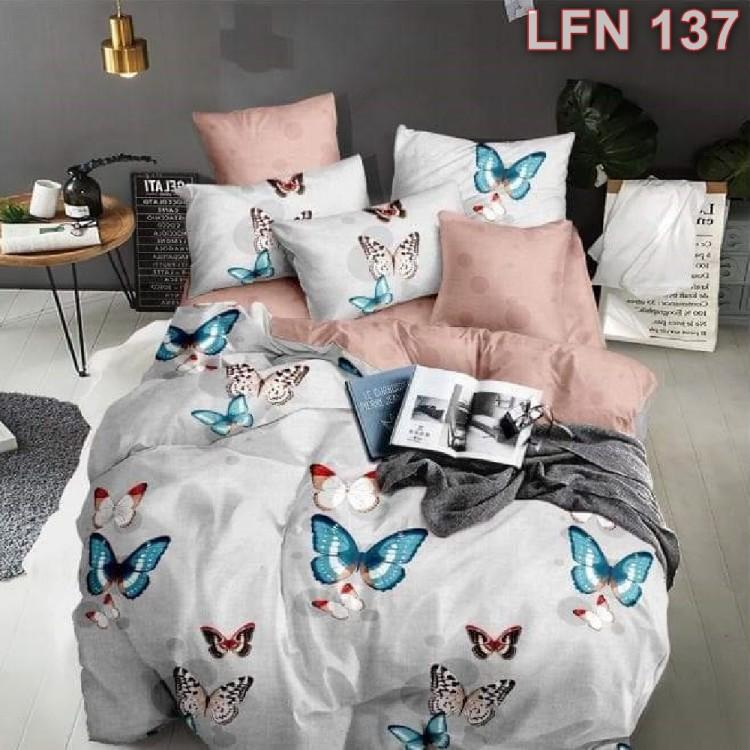 Lenjerie finet 6 piese (cod LFN137)