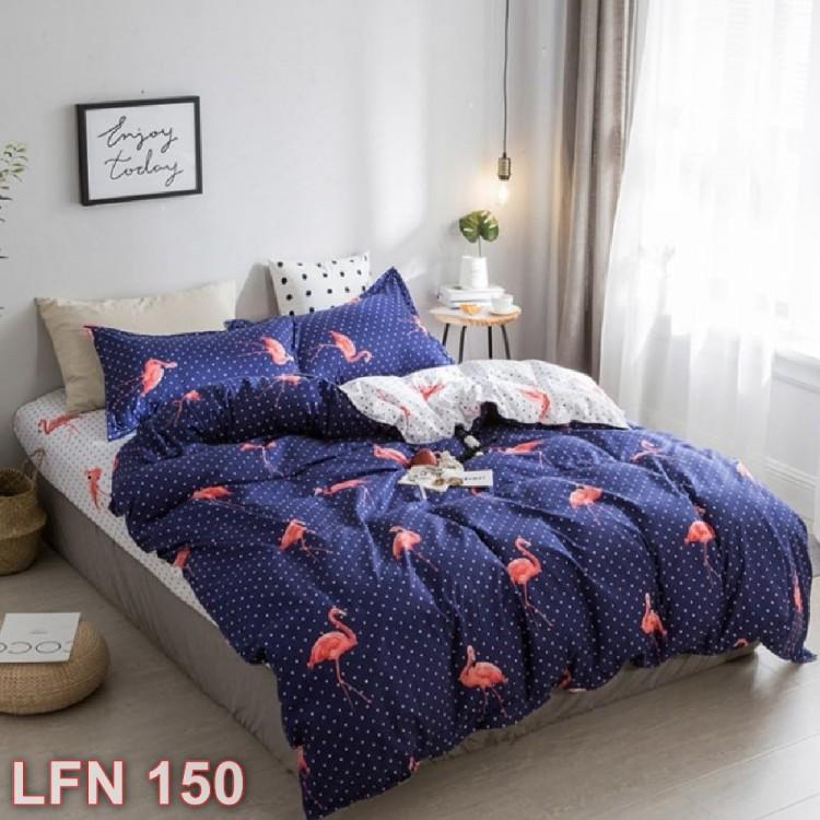 Lenjerie finet 6 piese (cod LFN150)