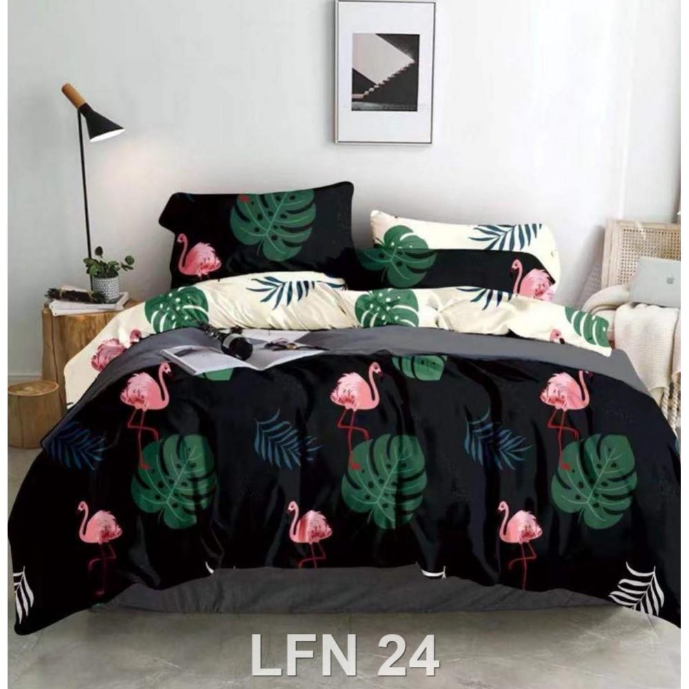 Lenjerie finet 6 piese (cod LFN24)