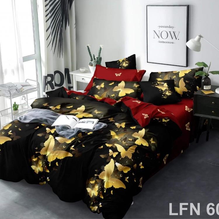 Lenjerie finet 6 piese (cod LFN60)