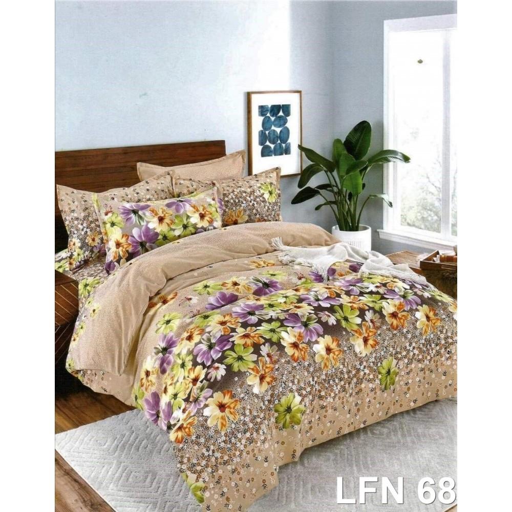 Lenjerie finet 6 piese (cod LFN68)