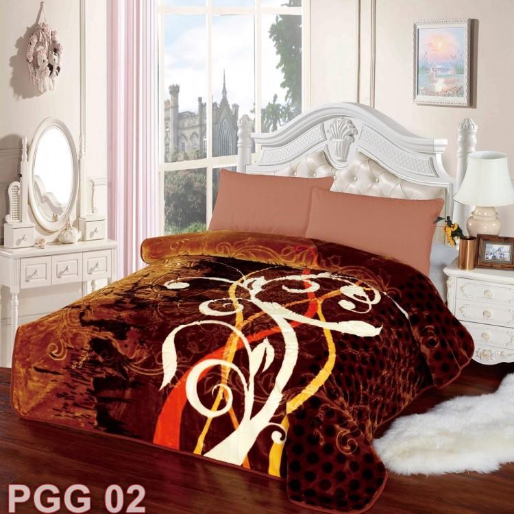 Pătură gofrată groasă XXL (cod PGG02)