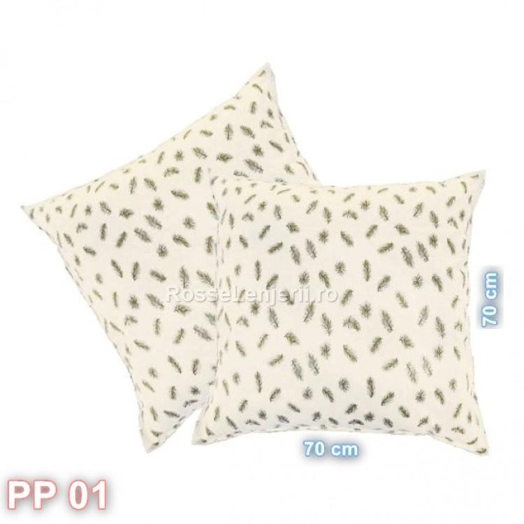 Perne puf 70x70cm 2/set (cod PP01)